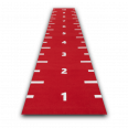 sprinttrack numbered signalred