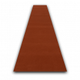 sprinttrack unlined redclay