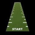 sprinttrack startfinish lightgreen